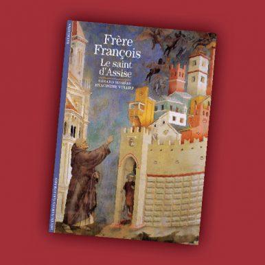 Frère François le saint d'Assise