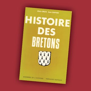 Histoire des Bretons