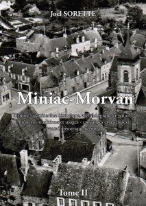 Miniac-Morvan, Joël Sorette, tome 2