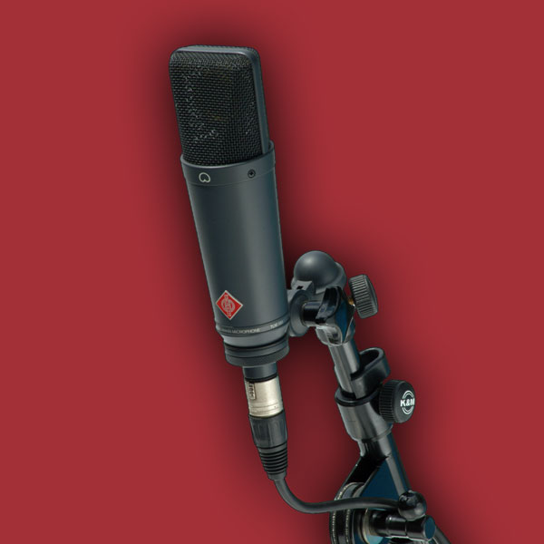 Microphone, Neumann TLM193