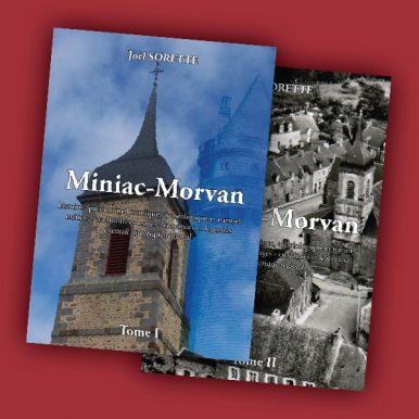 Miniac-Morvan