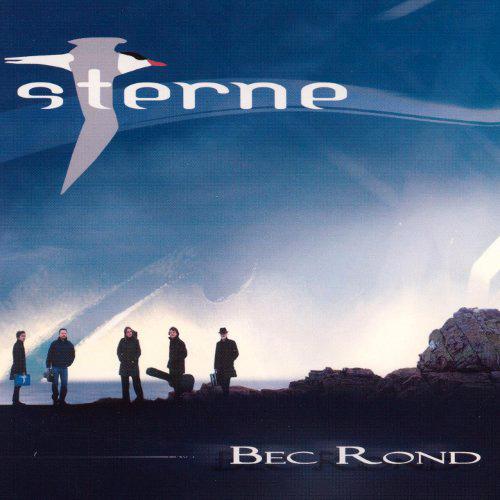 Sterne, pochette de l'album Bec rond